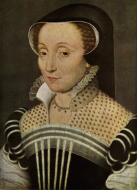 Claudia de Beaune, c. 1560