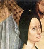 Justice of Emperor Otto III, Dirk Bouts, 1470-75