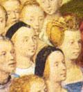 1489, St Ursula, Hans Memling