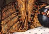 Skirt, waist, detail