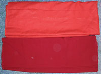 Kirtle fabric